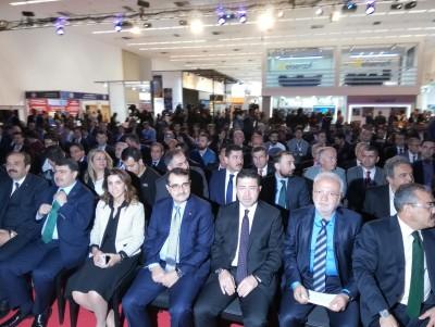 12. EIF Uluslararası Enerji Kongresi ve Fuarı