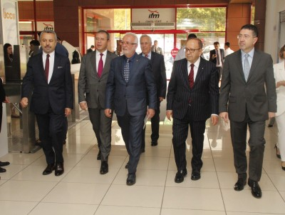 25th International Energy and Environment Fair and Conference Held in İstanbul