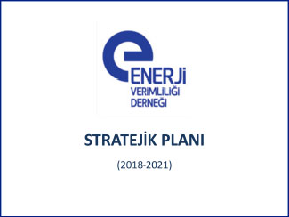 Stratejik Plan 2018-2021